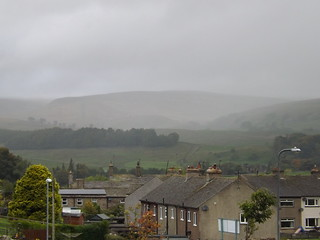 Changing Weather in the Dales