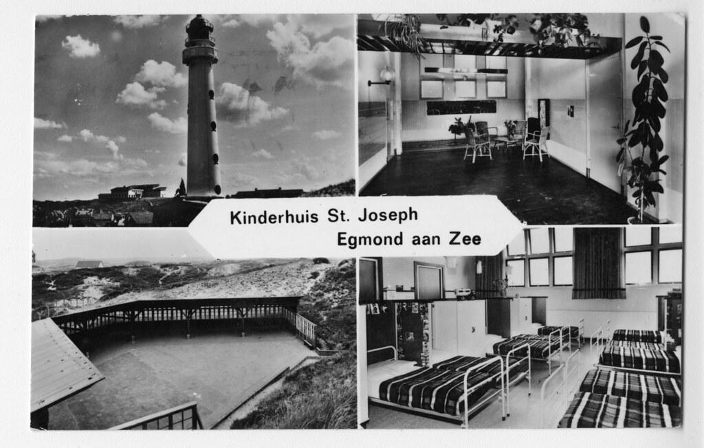 St. Joseph, Egmond aan Zee