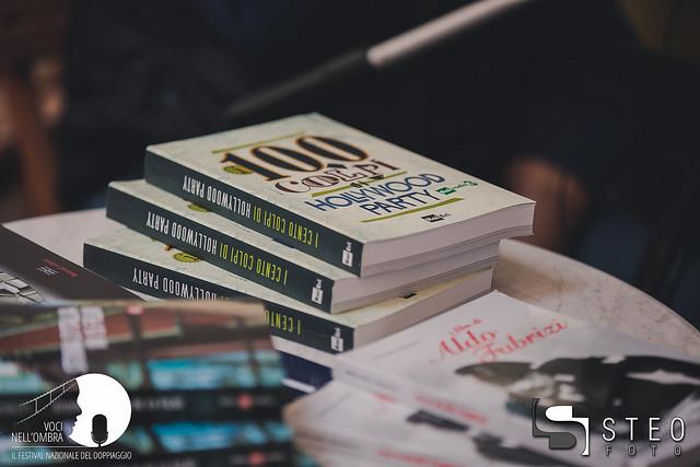 Voci nell'Ombra 2016 | Spazio Book Talk