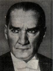 """Mustafa Kemal """"Ataturk"""""""