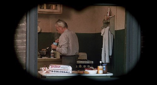 The Mechanic - 1972 - screenshot 2