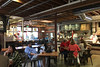 San Pedro Square Market - Food court 1