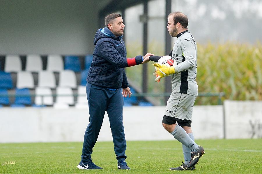 KSV De Ruiter - FC Meulebeke