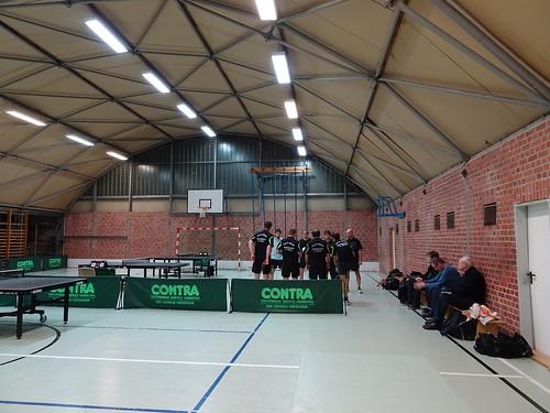 Post SV Wismar 10:5 VfL Schwerin III