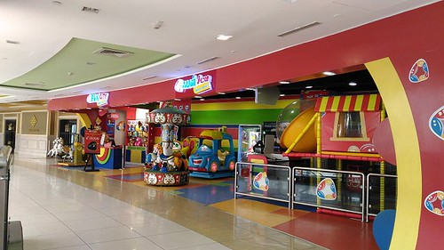 Fun city Forum vijaya mall vadapalani chennai