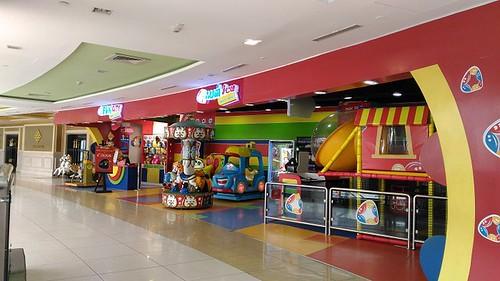 Fun city Forum vijaya mall vadapalani chennai