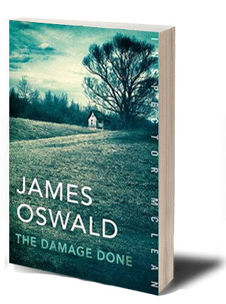 James Oswald, The Damage Done