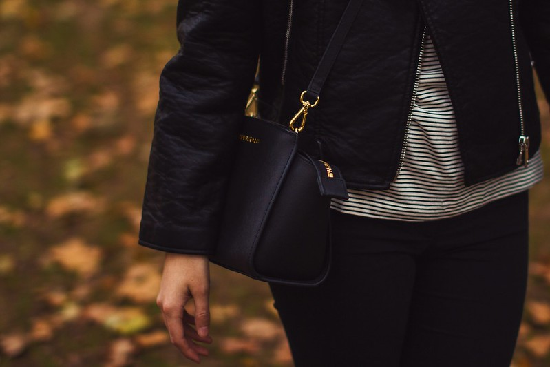 "The perfect ""leather"" jacket"
