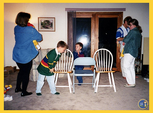 Musical Chairs with Task Cards, movement in math, math games, task cards
