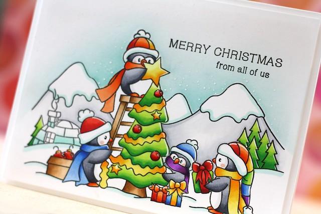 SSS-An Arctic Christmas