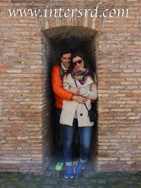 Love @ Rome