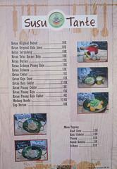 menu makmu 7