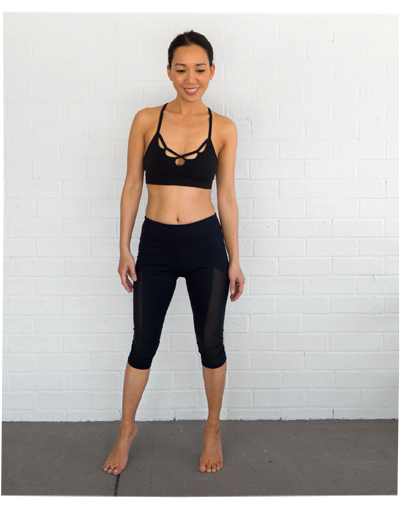 Activewear from Revolve