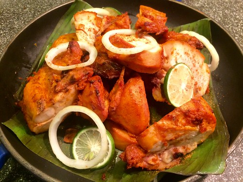Latest recipe India Taste