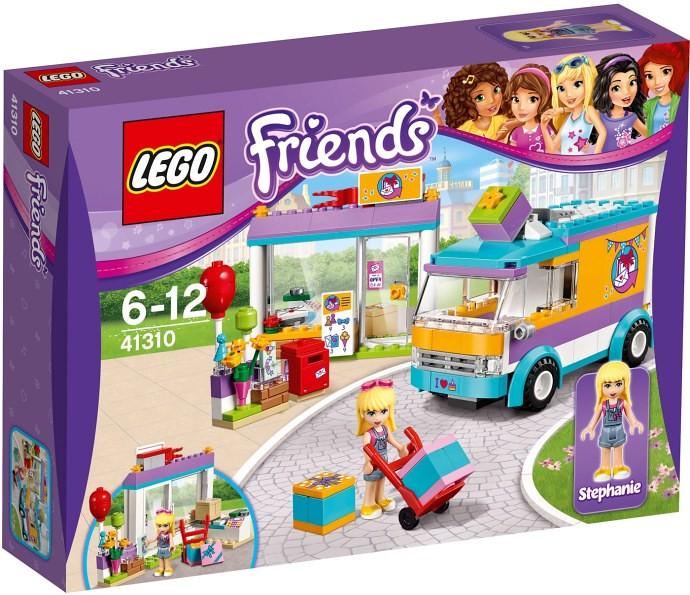 Fan Designed Lego Friends Heartlake City: First Look At 2017 LEGO Friends Sets [News]
