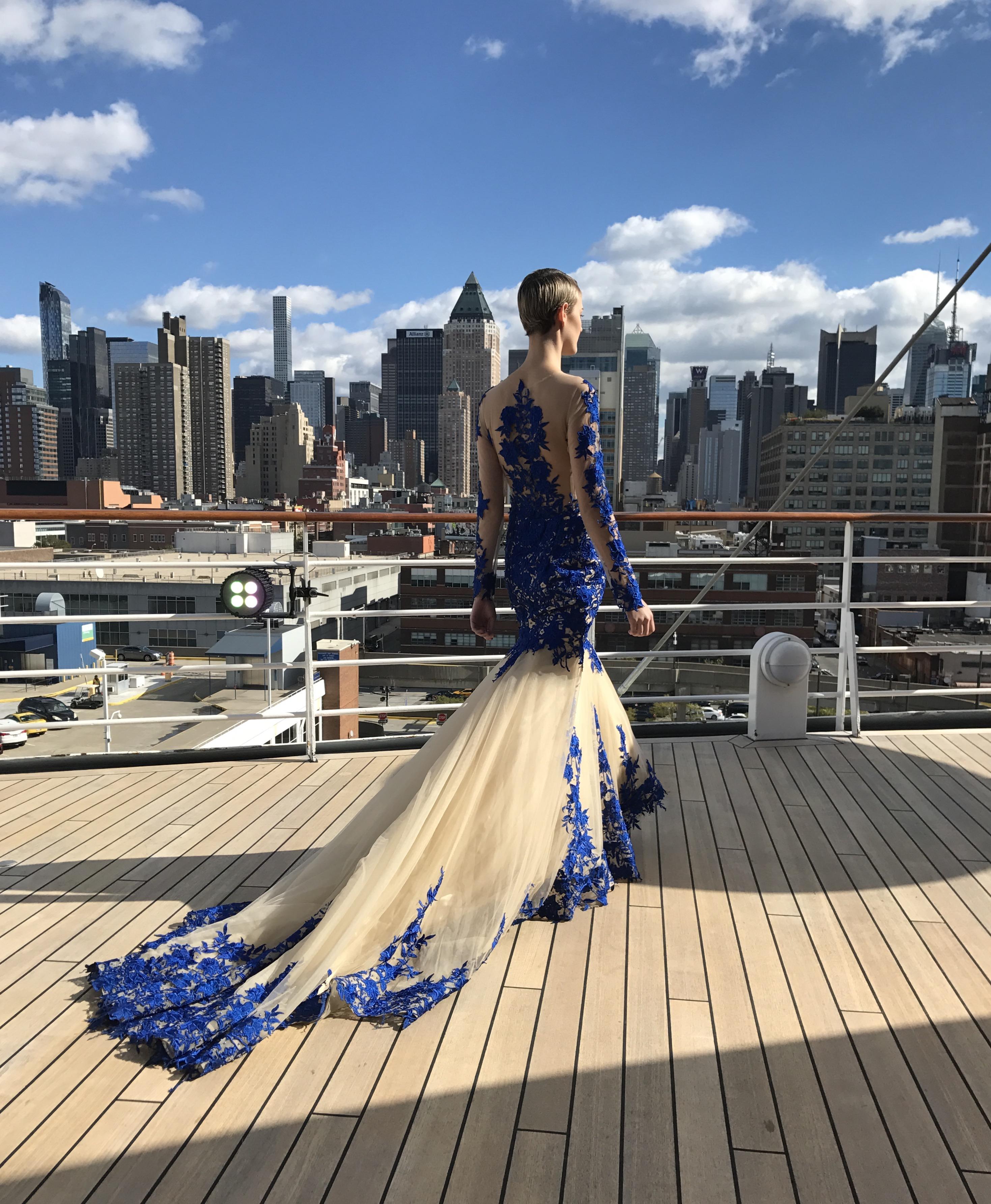 Eden Haute Couture by Zeina Halabi 6