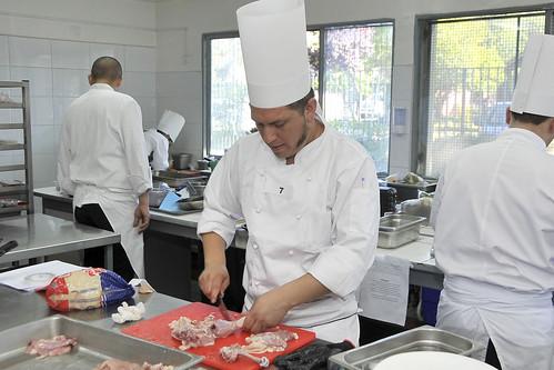 """""""XXX Concurso Nacional de Gastronomía, Chile a la Carta"""", Categoría Menú"""
