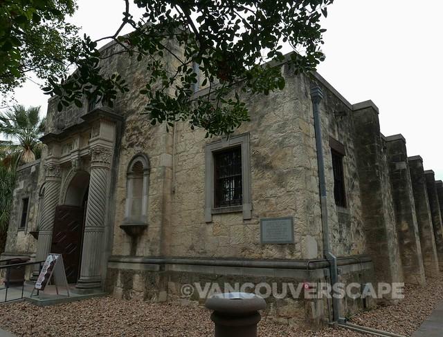 San Antonio/The Alamo