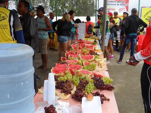 Cicloturismo de Itiruçu 2016