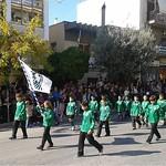 Παρέλαση 28ης 2011