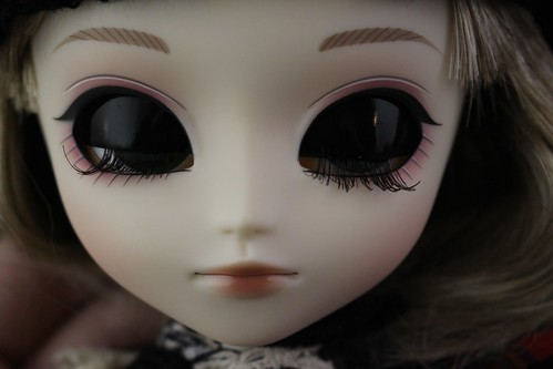 Hamilton Eyelids