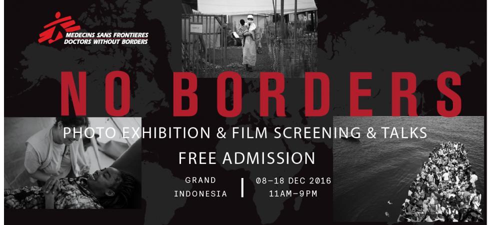 MSF No Borders Poster_Landscape