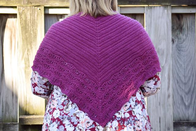 Terra shawl