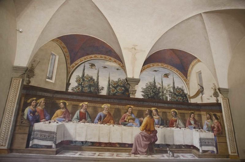 Cenáculo de San Marco