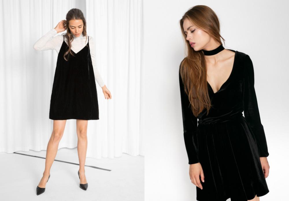 velvet dress3
