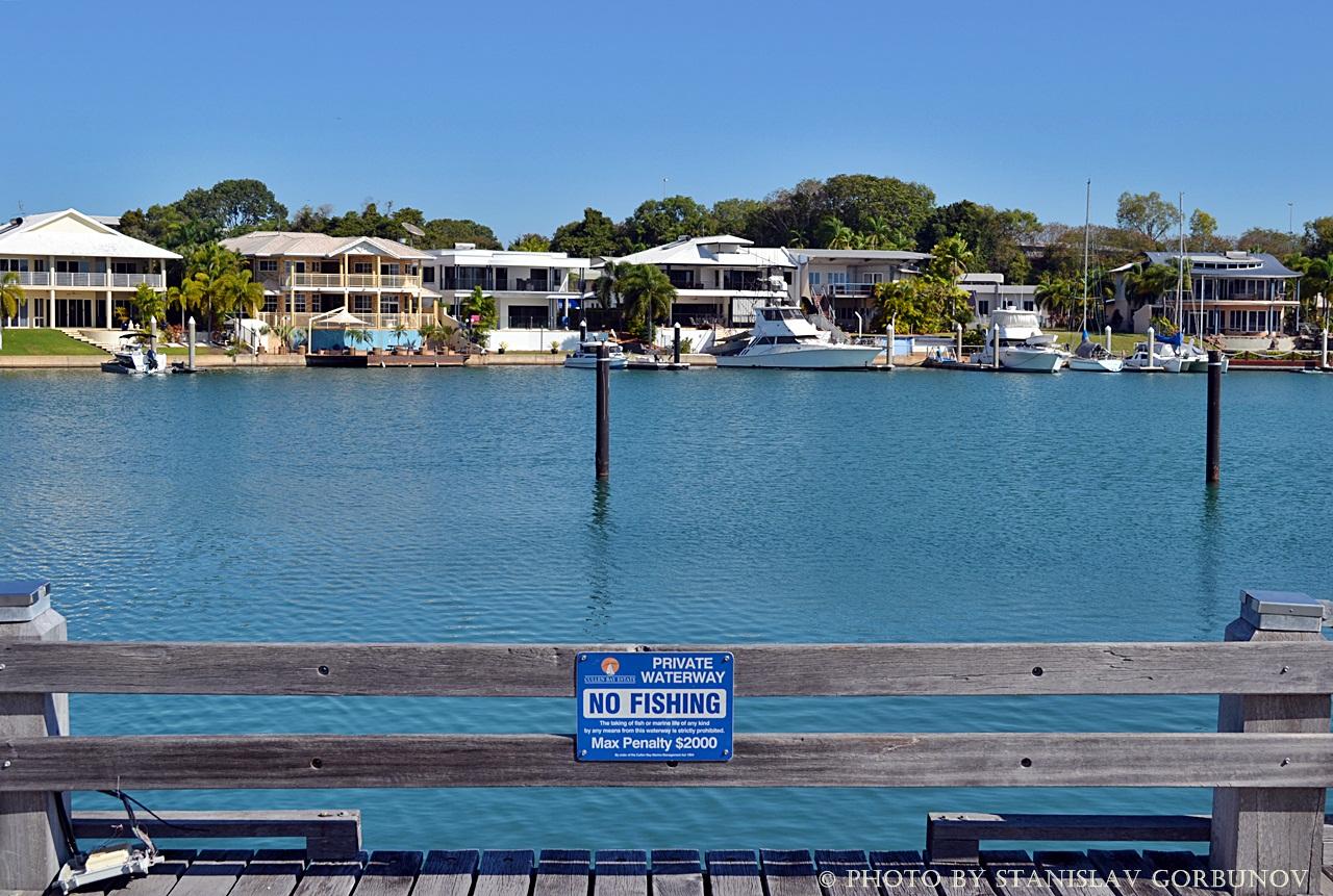 Самый невезучий город Австралии darwin14