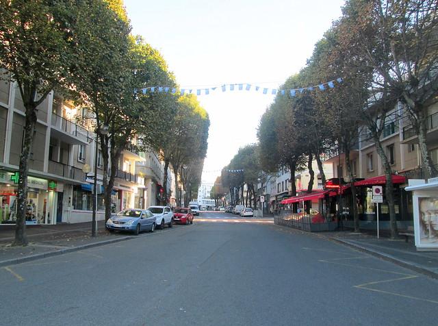 a Street 1 Lorient