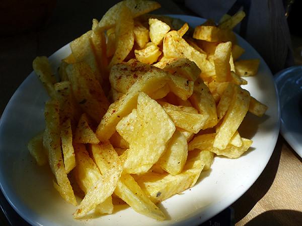 patatas pigi