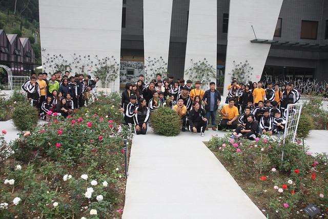 105學年度上學期校外參訪