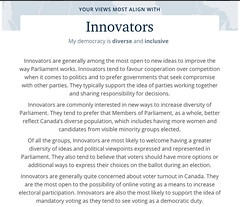 MyDemocracy Innovators