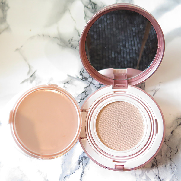 aprilskin cushion foundation