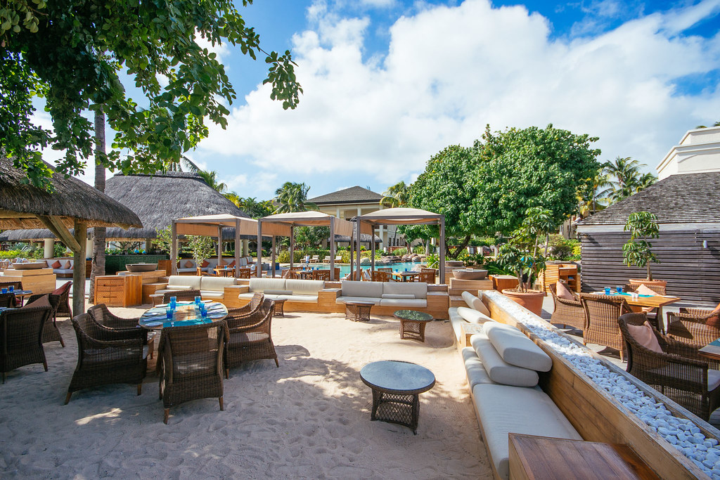 Hilton Luxury Accommodation in Mauritius