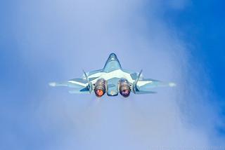 T-50-4 PAK-FA