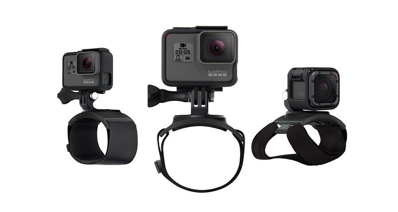GoPro多用途固定帶組