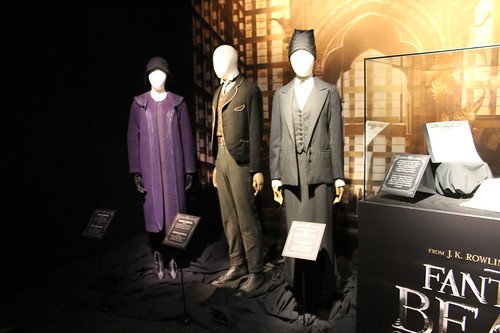 Harry Potter the Exhibition re-opening