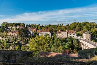 Pont Joly, Semur-en-Auxois, Côte-d'Or