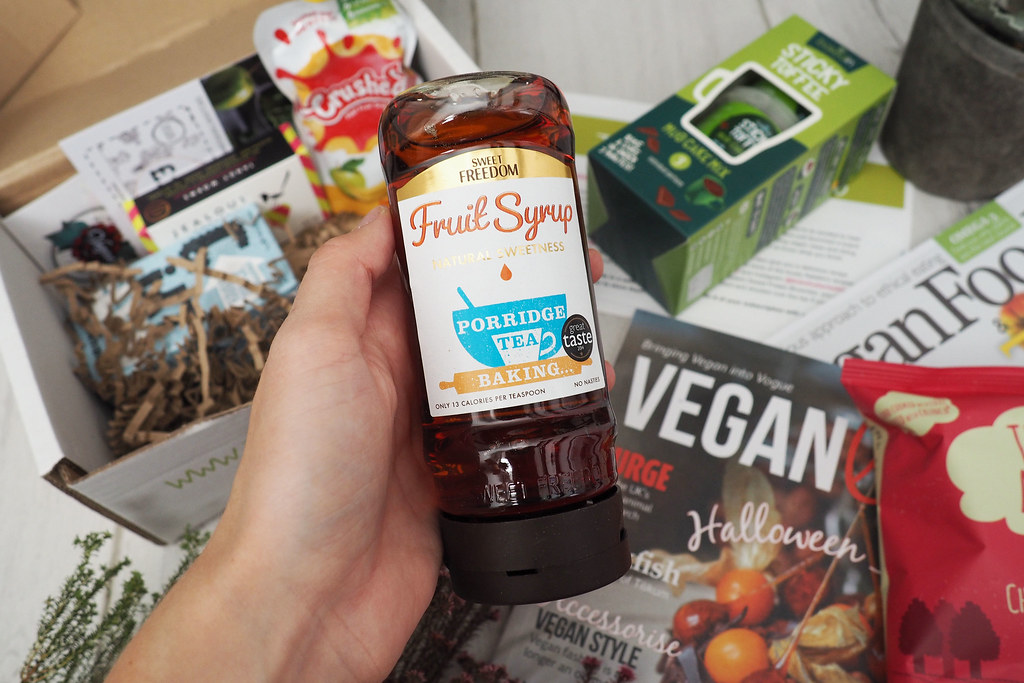 the vegan kind subscription box review 3