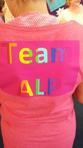 ALP - Race for Life
