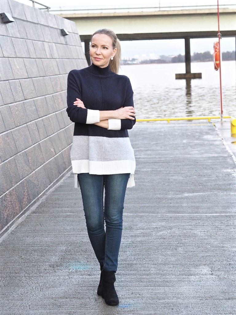 Oasis knitwear