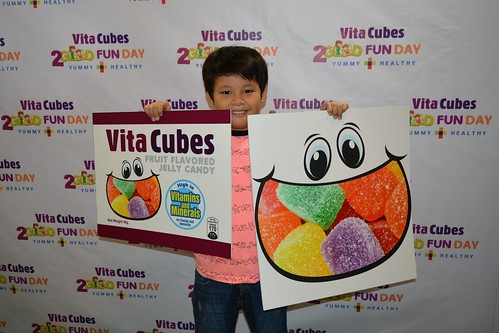 Vita Cubes 2Good Fun Day