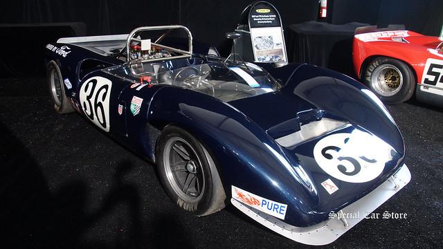 1967 Lola T70 Mark IIIB Spyder