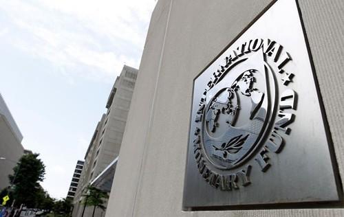 МВФ хоче поговорити про пенсії і держбюджет