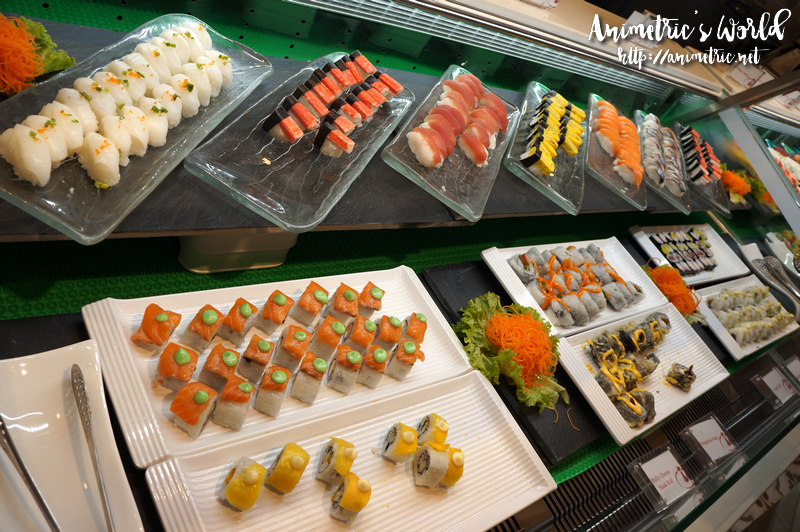 Four Seasons Buffet Cubao