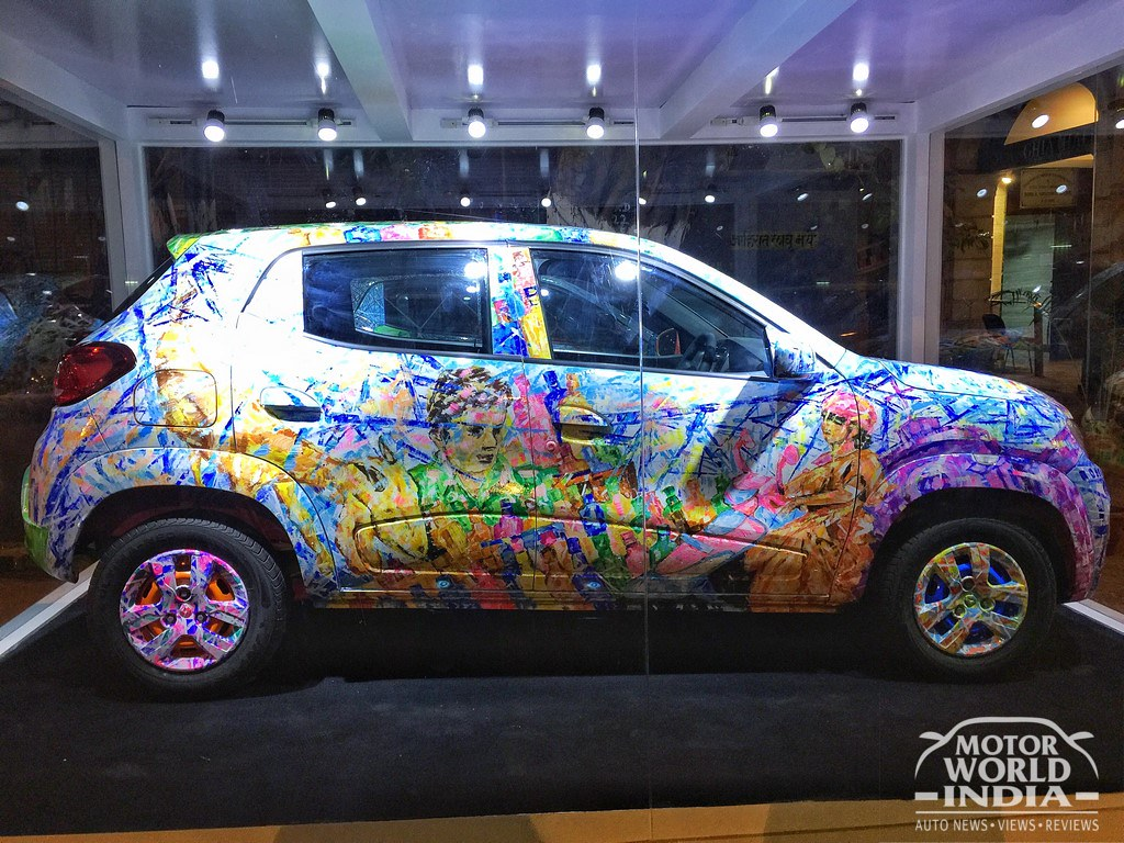Renault-Kwid-Art-Edition (7)