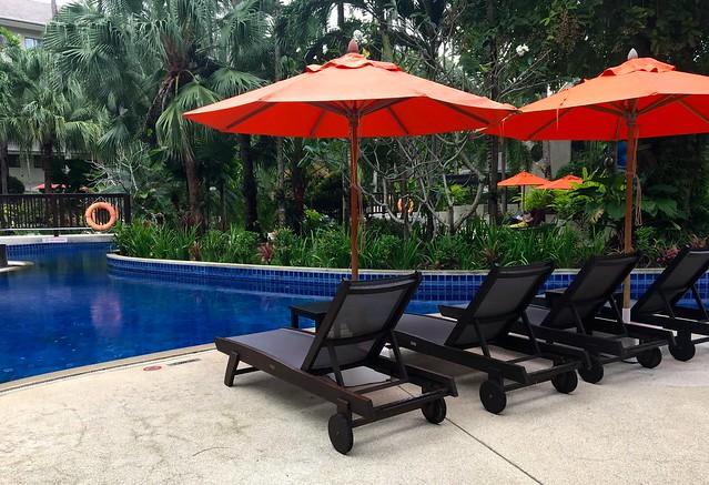 Novotel Phuket, Surin Beach Resort Thailand  39