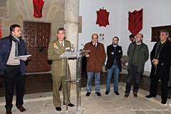 Exposición Cervantes Soldado y Escritor CEFOT Nº1
